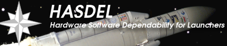 HASDEL – Hardware-Software Dependability for Launchers