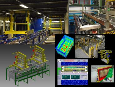 MAIS: Mechanical Automation Integration System