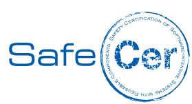 SafeCer – Safety Certification of Software-Intensive Systems with Reusable Components