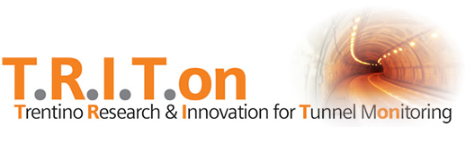 TRITon – Trentino Research and Innovation for Tunnel mONitoring